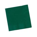 Medium green napkin
