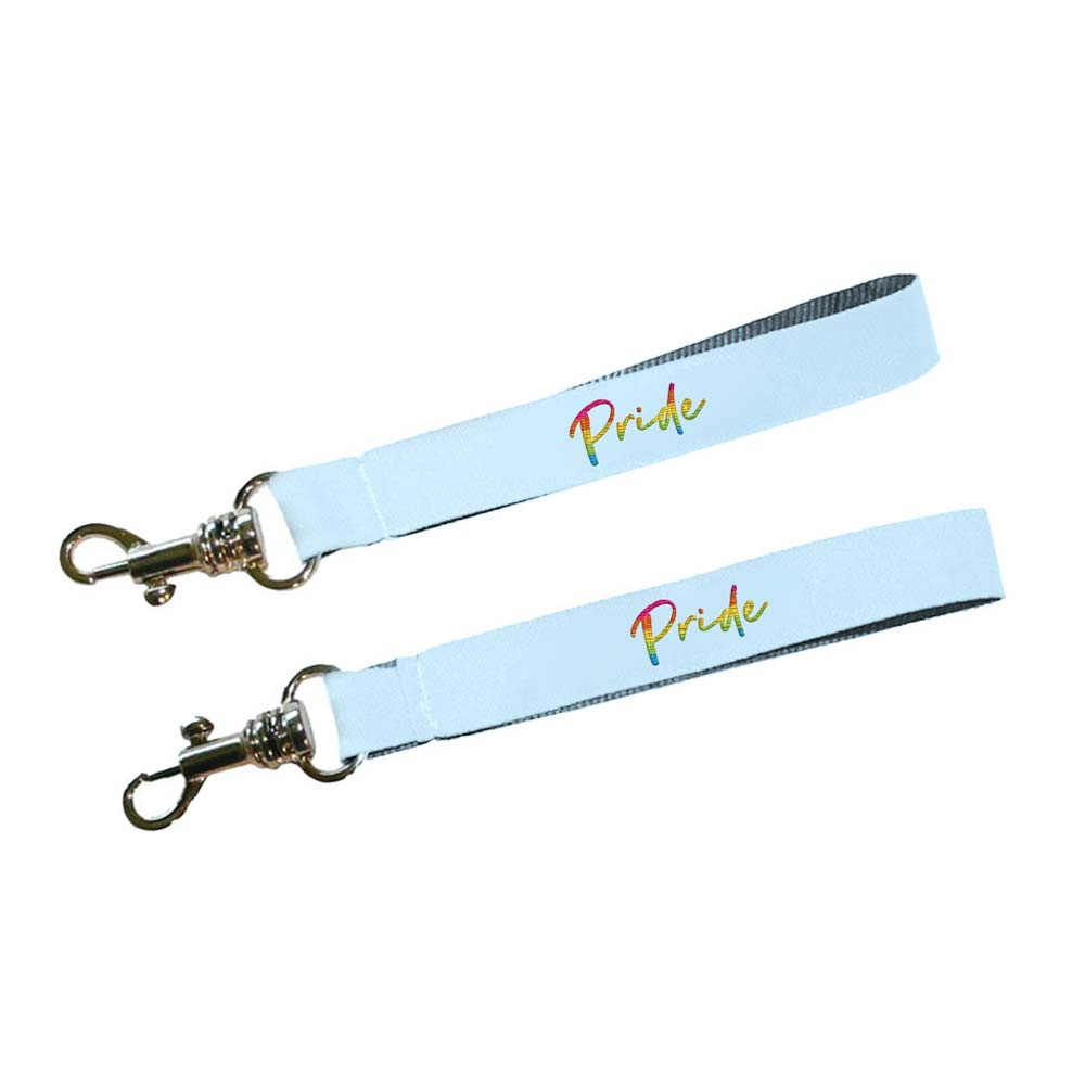 464837 premium woven zipper pull woven up to 8 standard colors