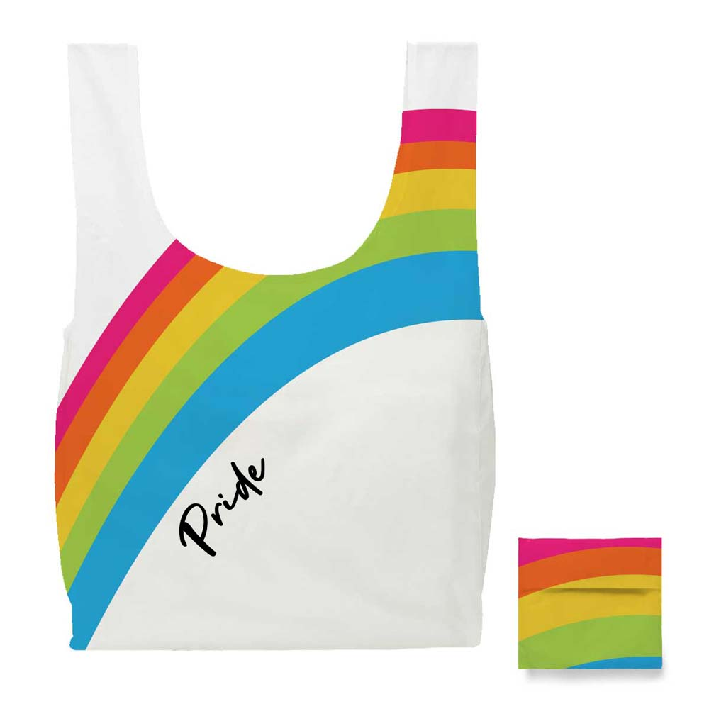 464832 cha cha medium bag full color sublimated imprint
