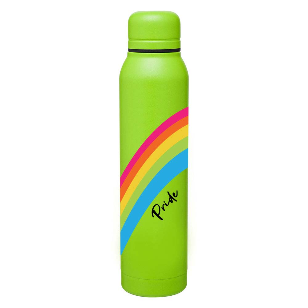 464848 james insulated bottle seven color wrap imprint