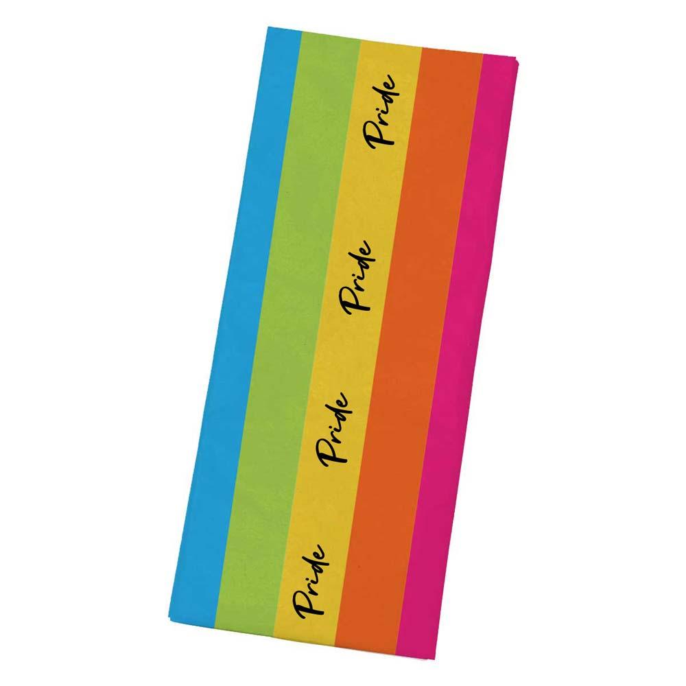 464860 custom tissue paper one color imprint must order at price break quantities