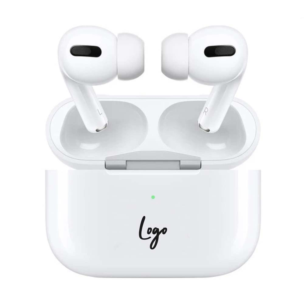 510978 airpods pro one color one location imprint on case only