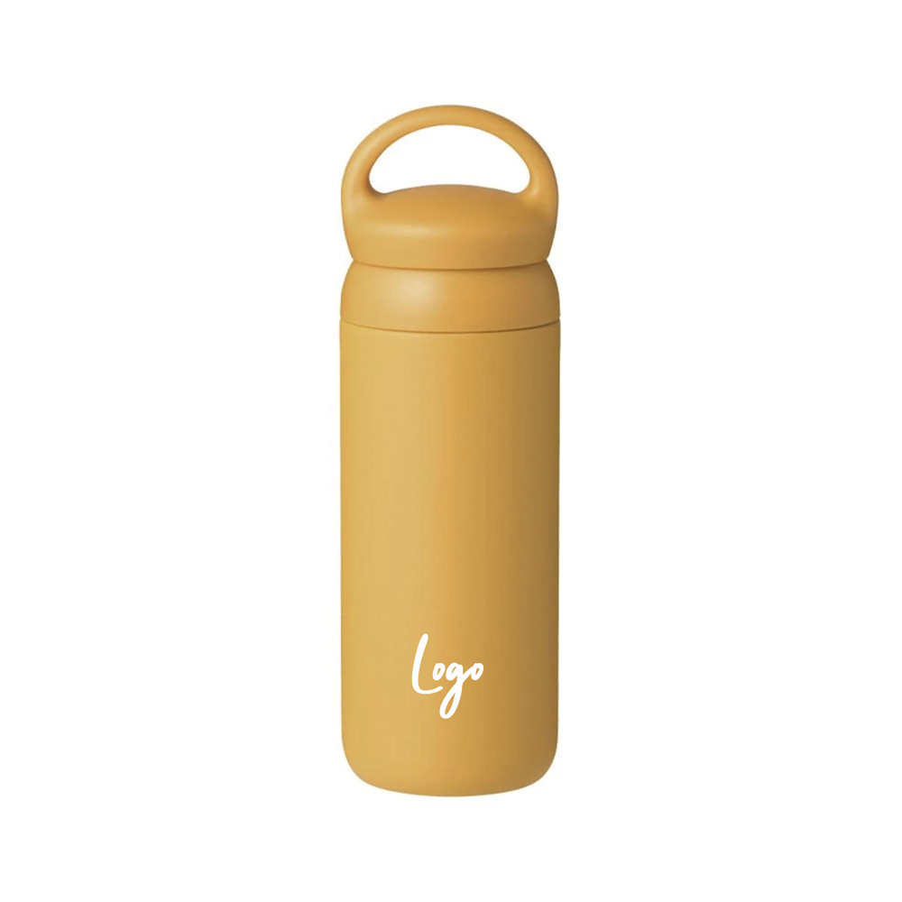 511012 day off tumbler one color one location imprint
