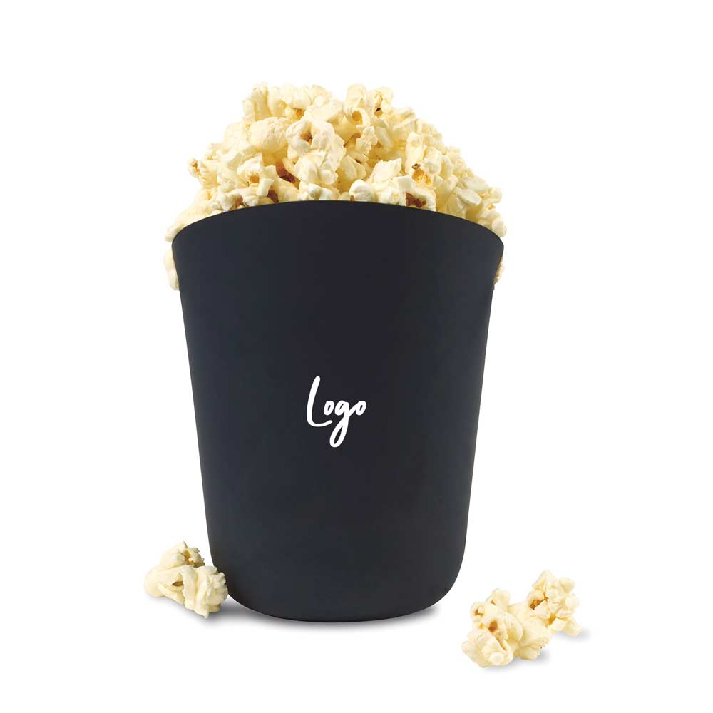 513737 piccadilly mini popcorn popper one color one location imprint