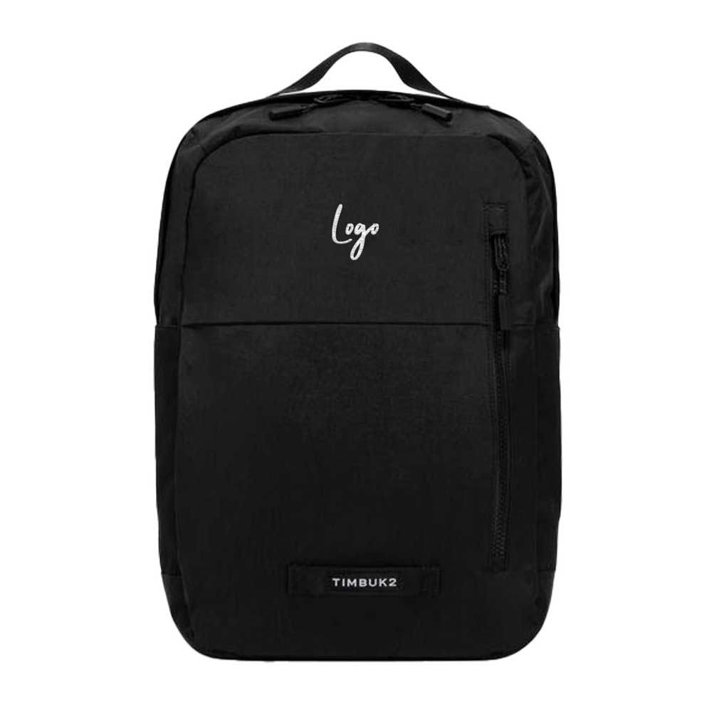 513772 spirit laptop backpack embroidery up to 5k stitches one location