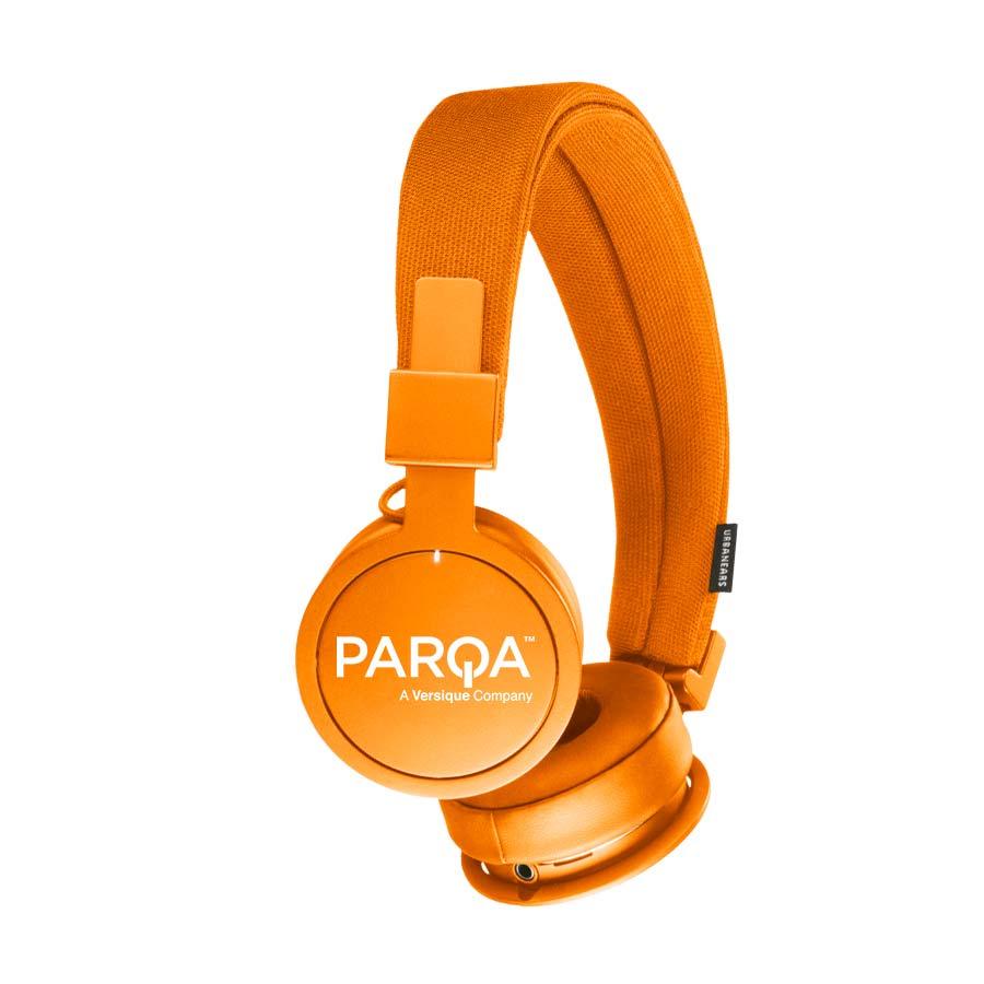 Parqa orange