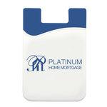Medium sticky phone case