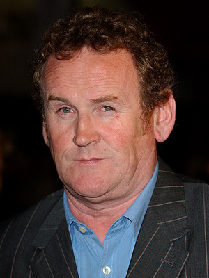 colm meaney mallorca