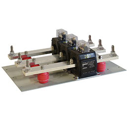 Meter Conversion / Installation Upgrades For Standard