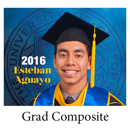 Grad Composite