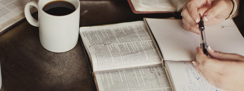 Our Programs Bible Study Fellowship