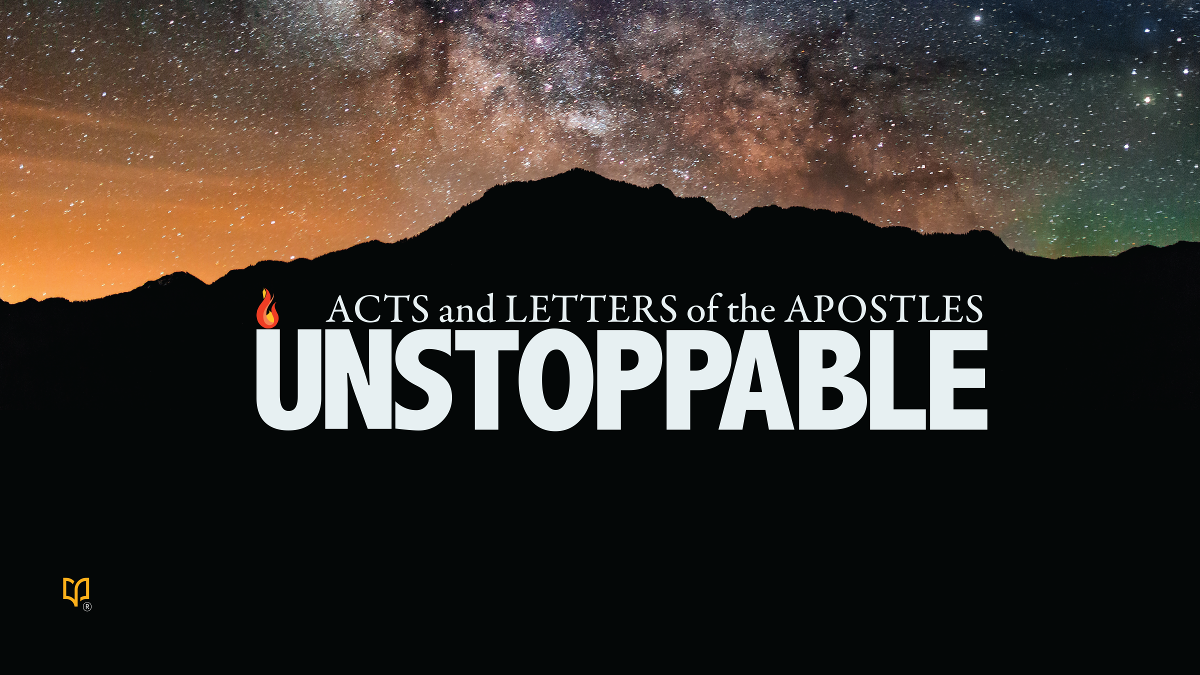 Comprehensive Bible Studies Around the World | Bible Study Fellowship