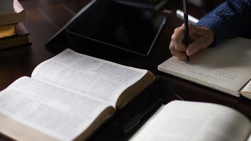 A Message for Pastors | Bible Study Fellowship