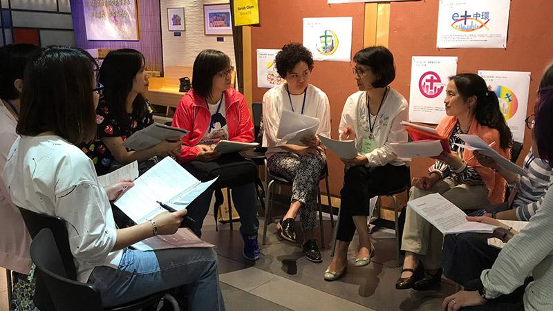 Women's Classes | Bible Study Fellowship
