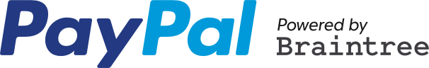 PayPal powered by Braintree