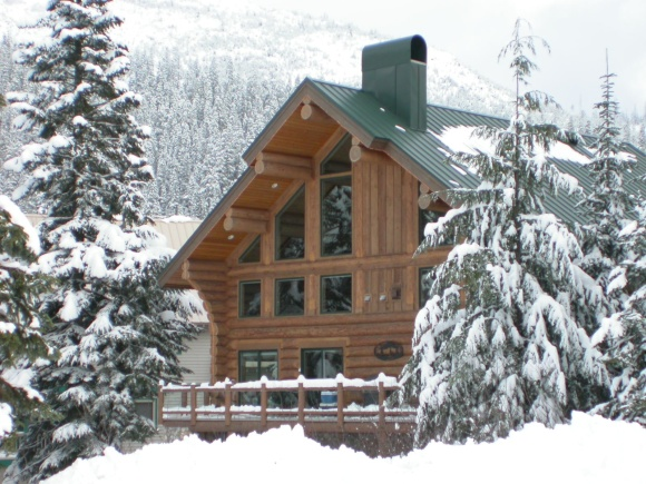 Luxury Ski Homes For Sale Right On The Slopes Build Realty