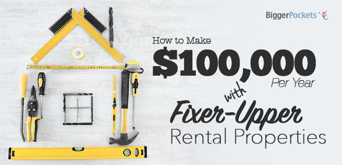 how to make money with rental properties