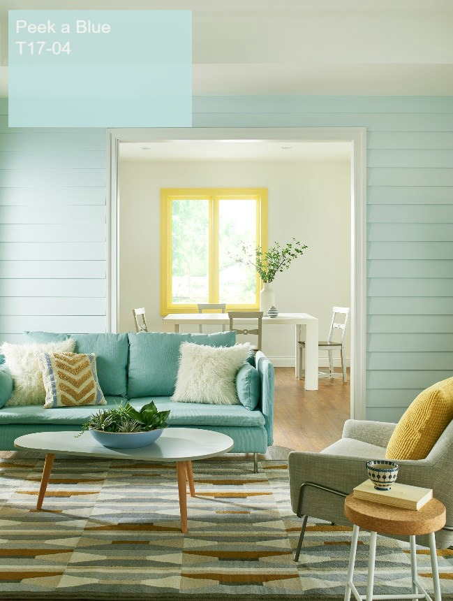2017 Paint Trends Get Ready To See These Colors Everywhere