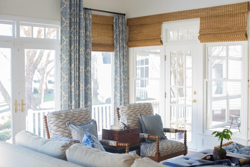 Designer Lookbook Jackson Thomas Interiors Classically Coastal Rh  Buildrealty Net