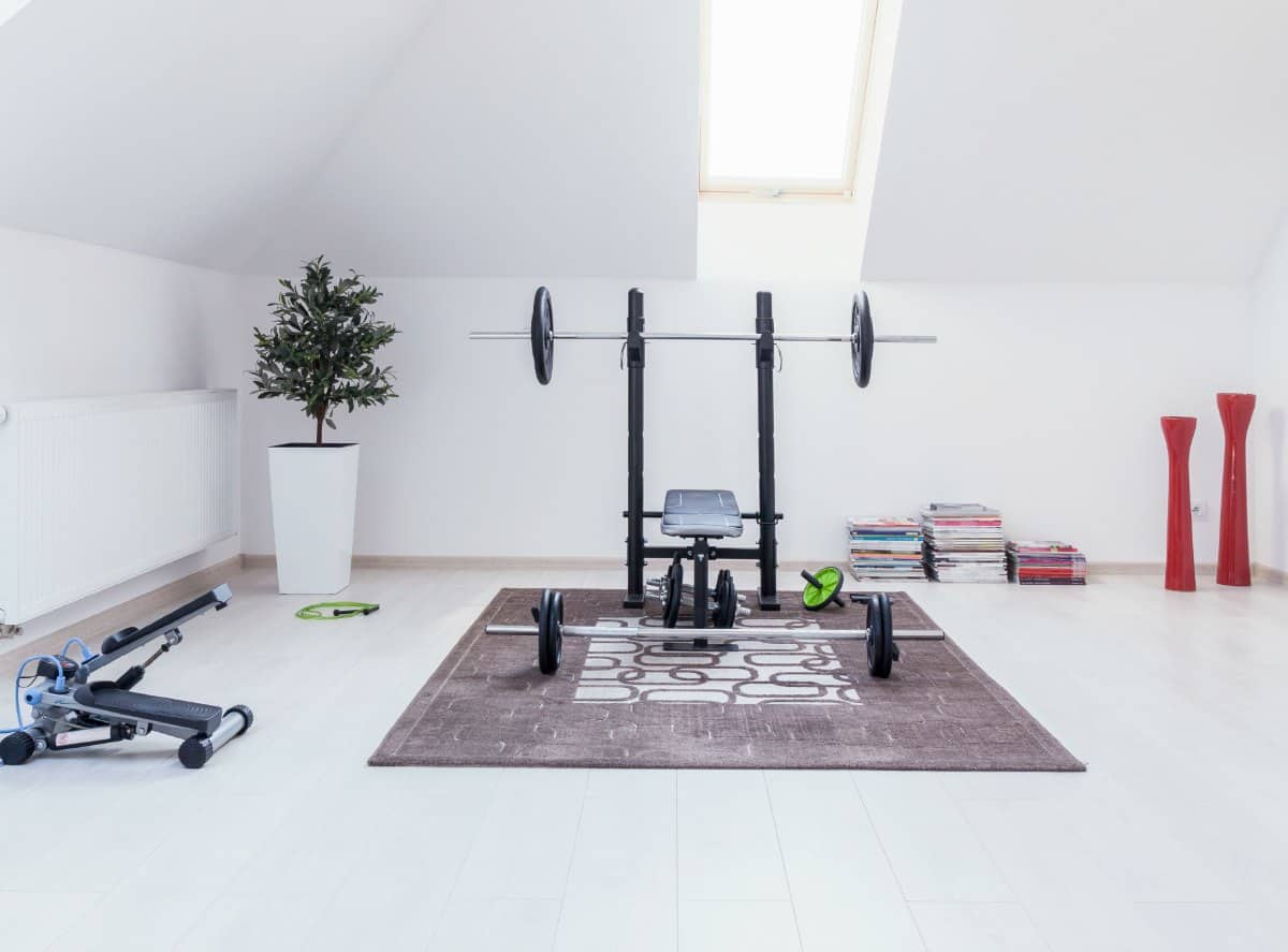 Home gym ideas fitness experts weigh in build realty