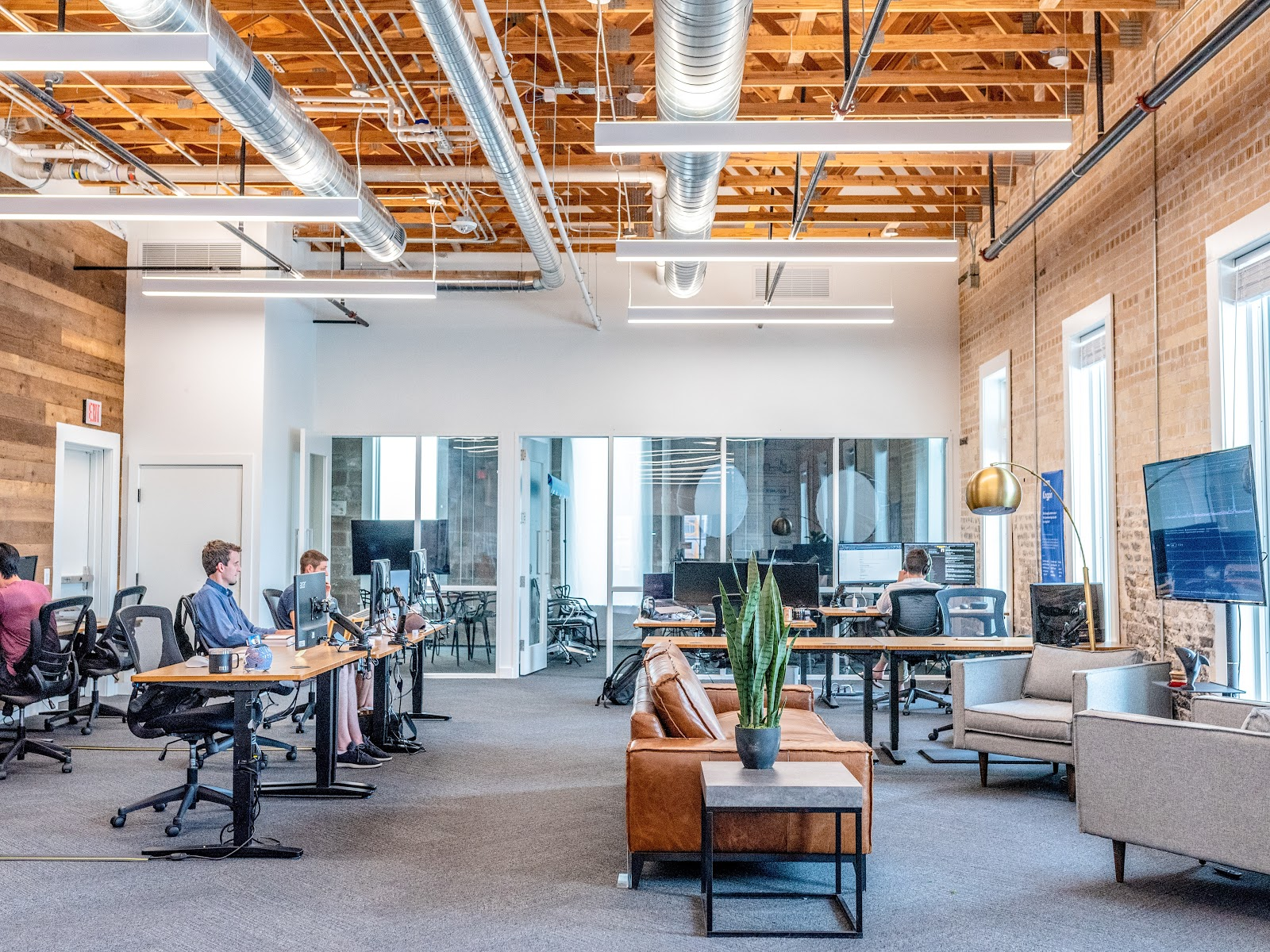 Open Offices – Are They Really Worth The Hype?
