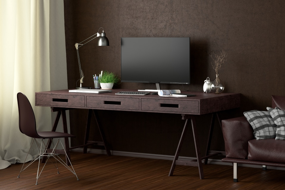 Essential Tips To Set Up A Home Office