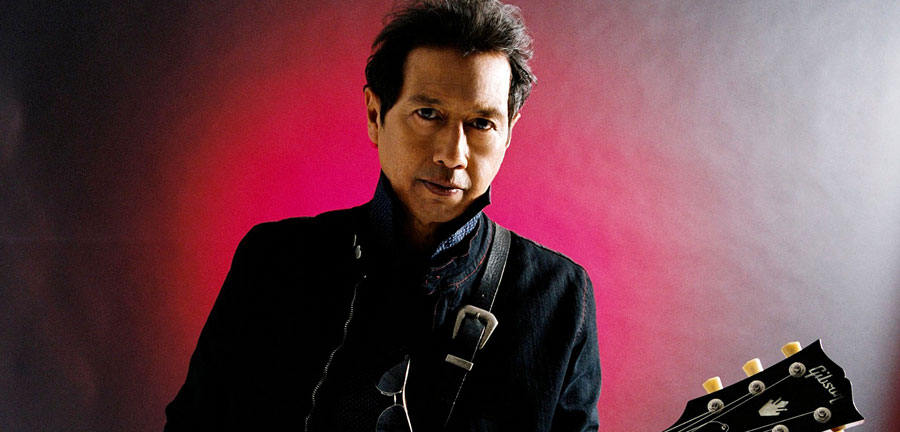 Alejandro Escovedo photo