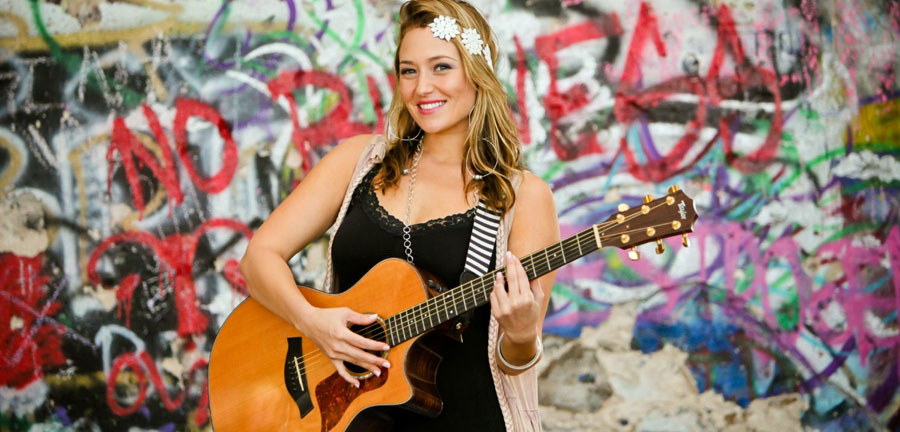 Anuhea photo