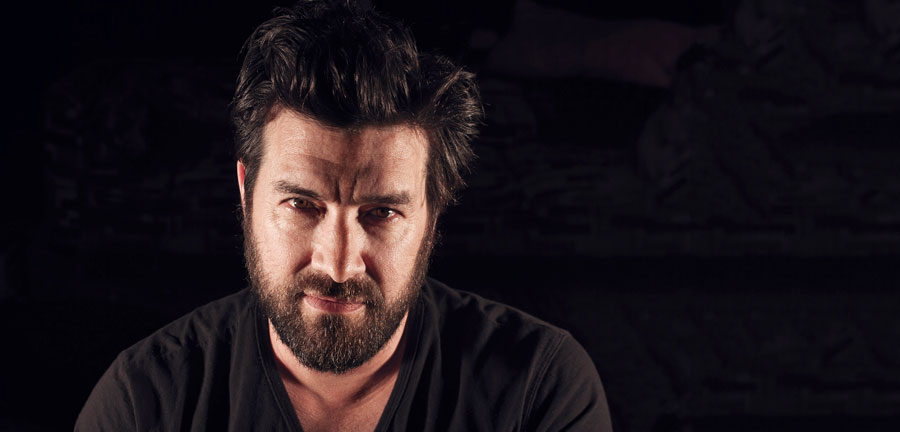 Bob Schneider photo