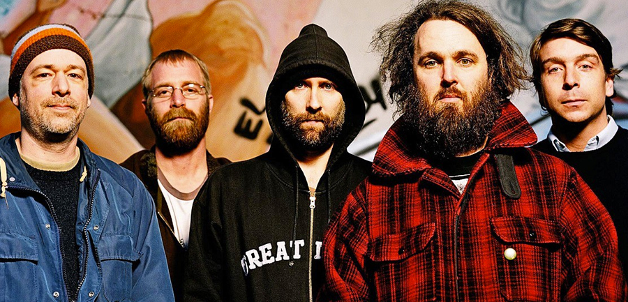 Built To Spill photo