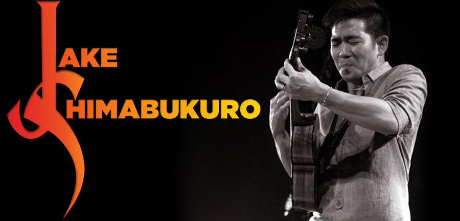 Jake Shimabukuro photo