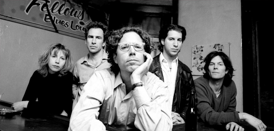 The Jayhawks photo