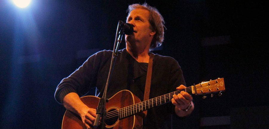 Jeff Daniels with The Ben Daniels Band photo