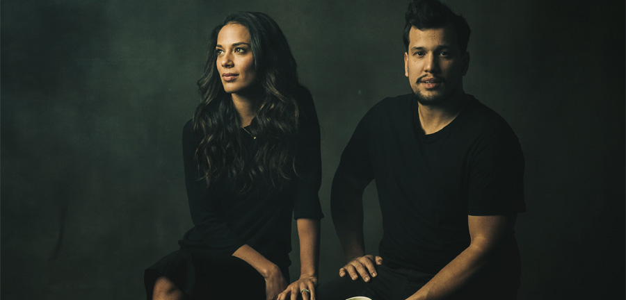 Johnnyswim photo