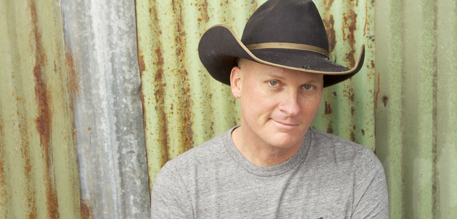 Kevin Fowler photo