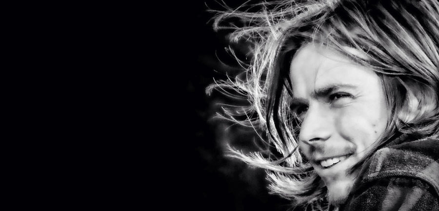 Lukas Nelson photo
