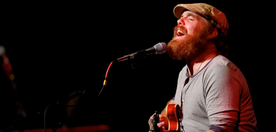 Marc Broussard photo