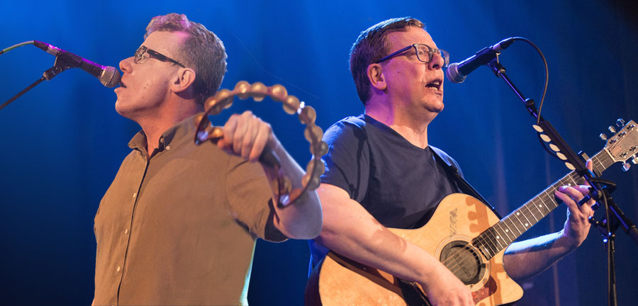 The Proclaimers photo