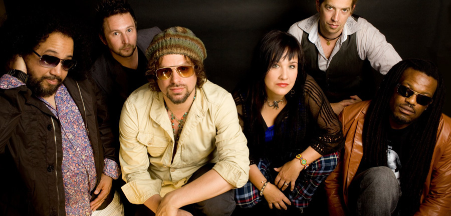 Rusted Root photo
