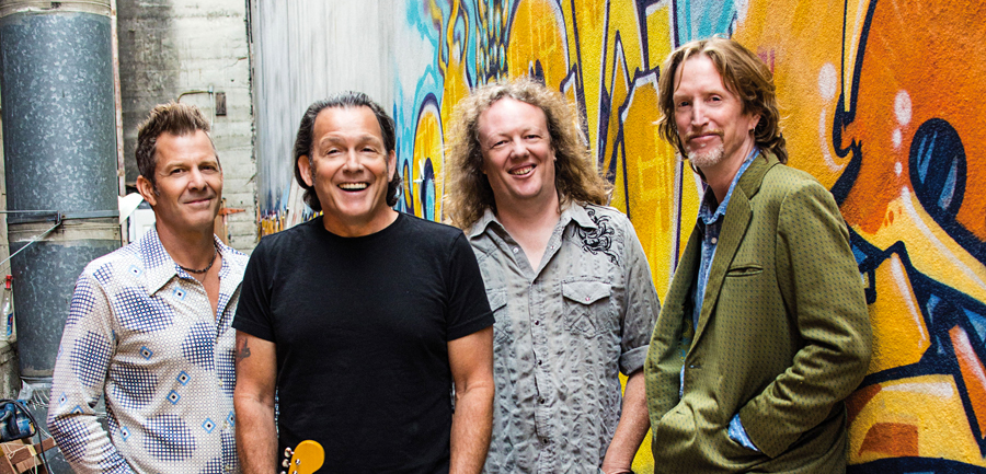 Tommy Castro & the Painkillers photo