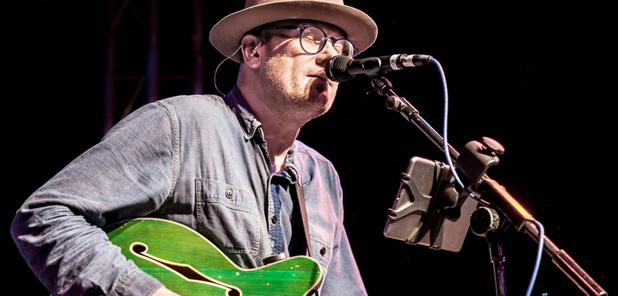 Mike Doughty photo