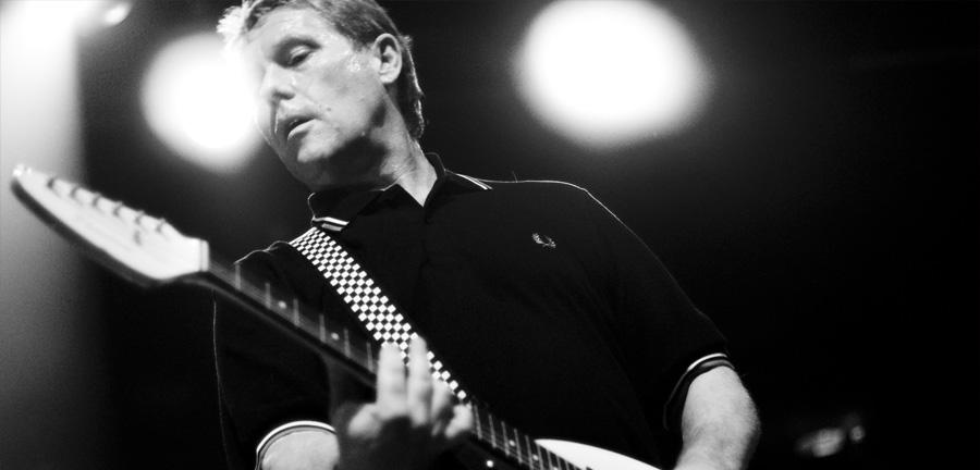 The English Beat (Dave Wakeling) photo