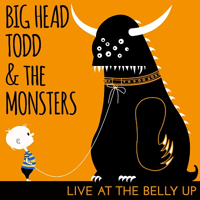 Shop Big Head Todd and the Monsters