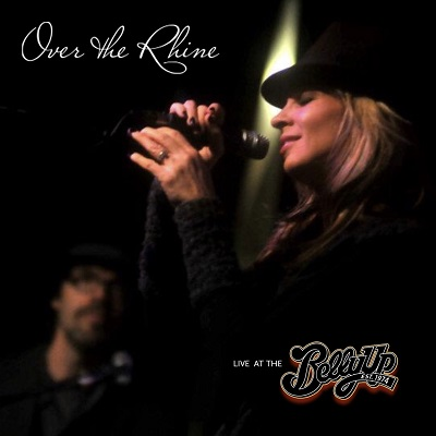 Over the Rhine
