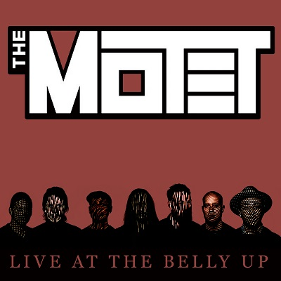 The Motet and Medicine for the People
