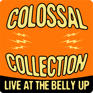 Various Artists - Colossal Collection show cover thumbnail
