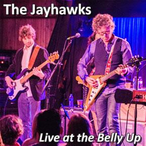 ShopThe Jayhawks