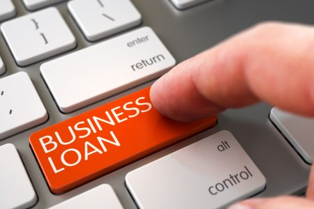 small business loans and financing