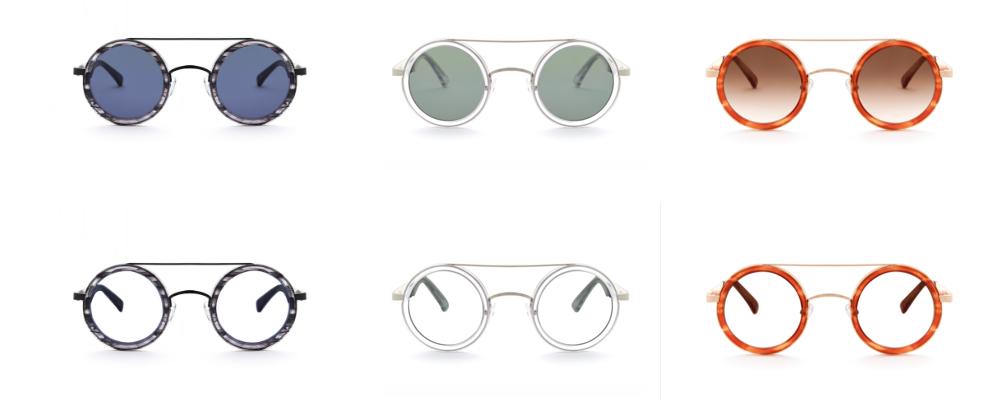 Established Eyewear Shopify Sunglasses Example