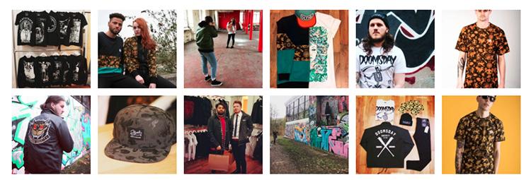 Jutah Studios Instagram